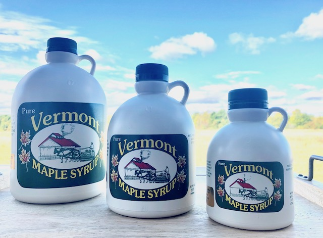 Doton Farm Vermont Maple Syrup